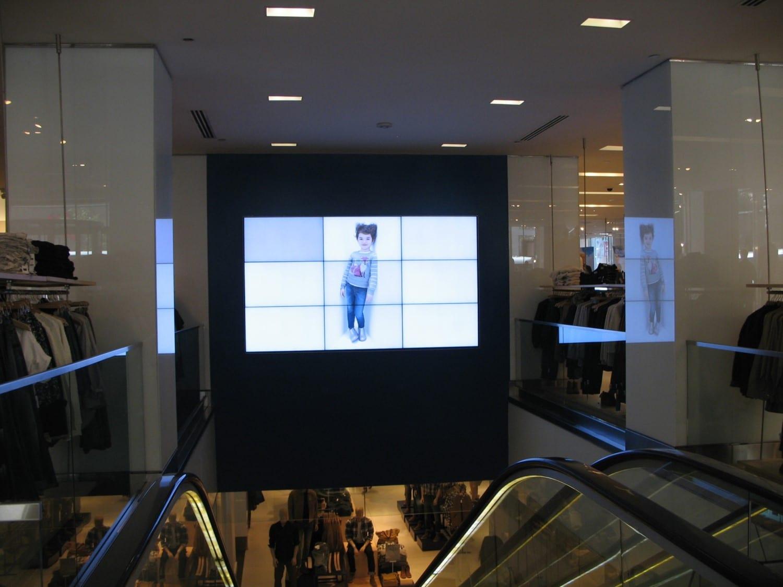 Gap - Mall