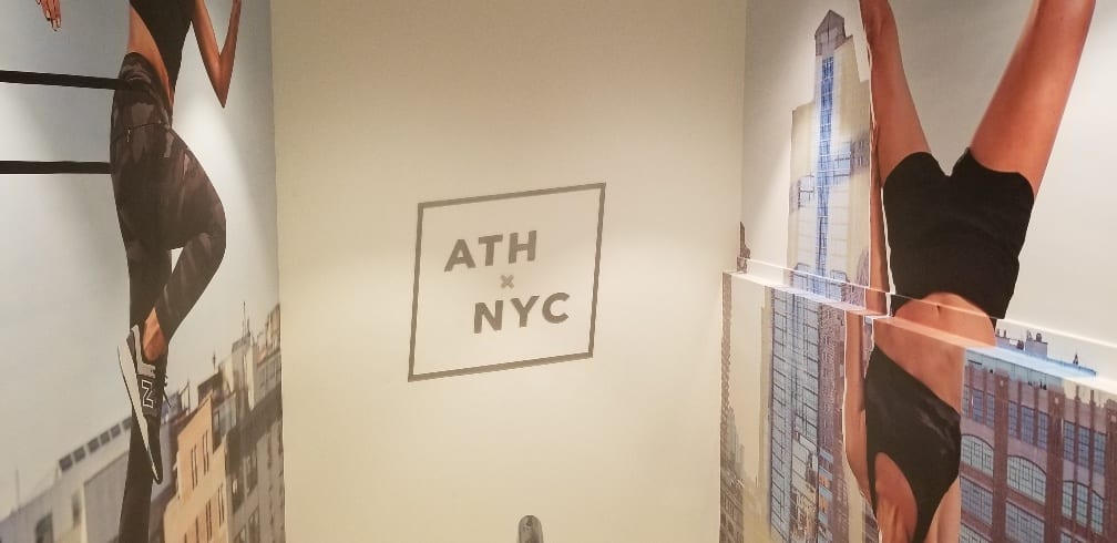 Athleta NYC