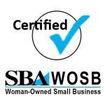 Woman Owned Small Business