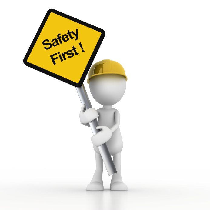 OSHA - Safe